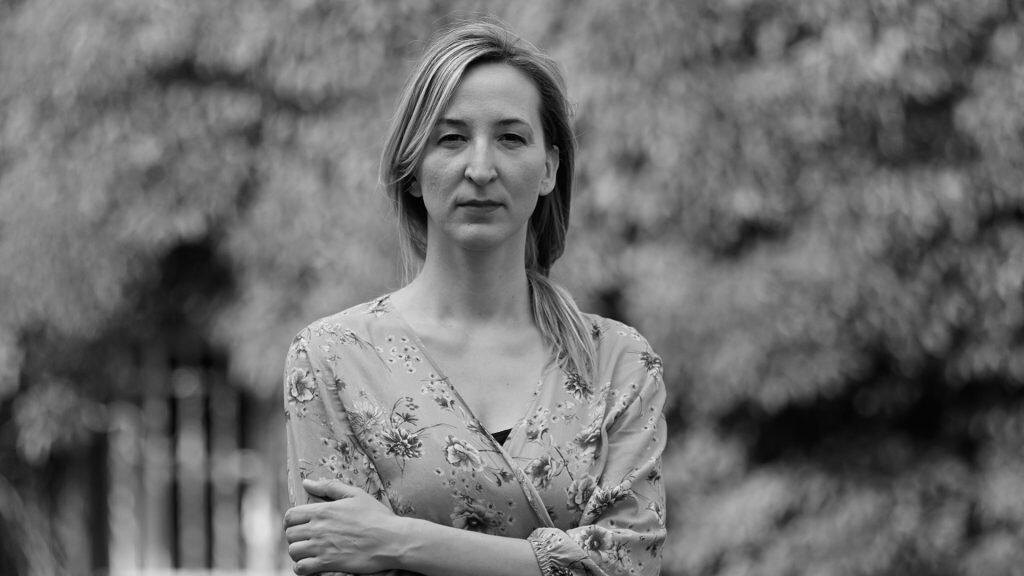 Anna Kasprzycka portret