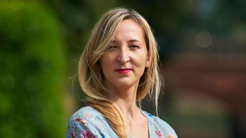 Anna Kasprzycka